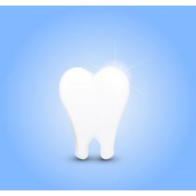Albire dinte devitalizat / sedinta
