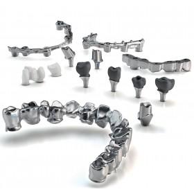 Proteza dentara ANCORVIS